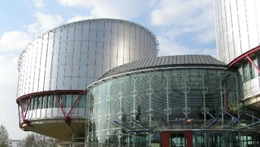 Tribunal Europeu dos Direitos do Homem, em Estrasburgo, França