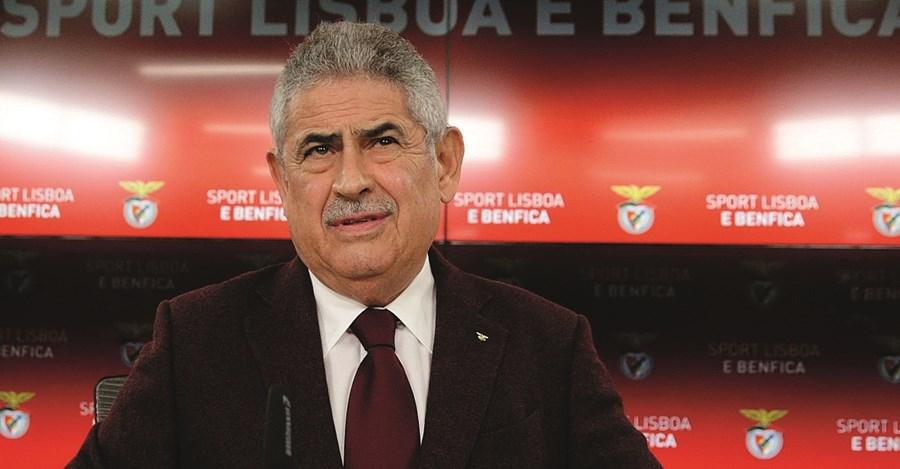 Luís Filipe Vieira abandona o Benfica ao fim de 18 anos na presidência