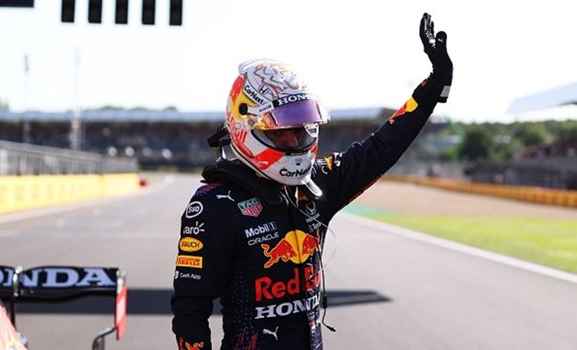 Verstappen vence primeiro 'sprint' da Fórmula 1