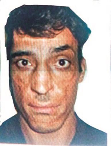 Bruno Esteves tem ainda oito anos de prisão para cumprir