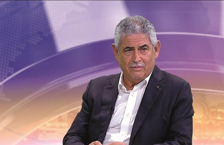Luís Filipe Vieira está acusado de oferta indevida de vantagem. Arrisca até 3 anos de prisão