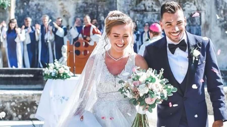Casamento Miguel Oliveira