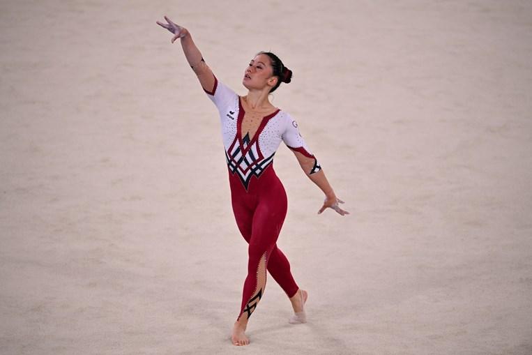 O objetivo é promover a liberdade de escolha e encorajar as atletas a vestirem aquilo com que se sentirem confortáveis