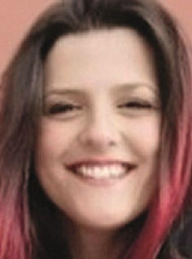 Carina Aguiar, de 29 anos