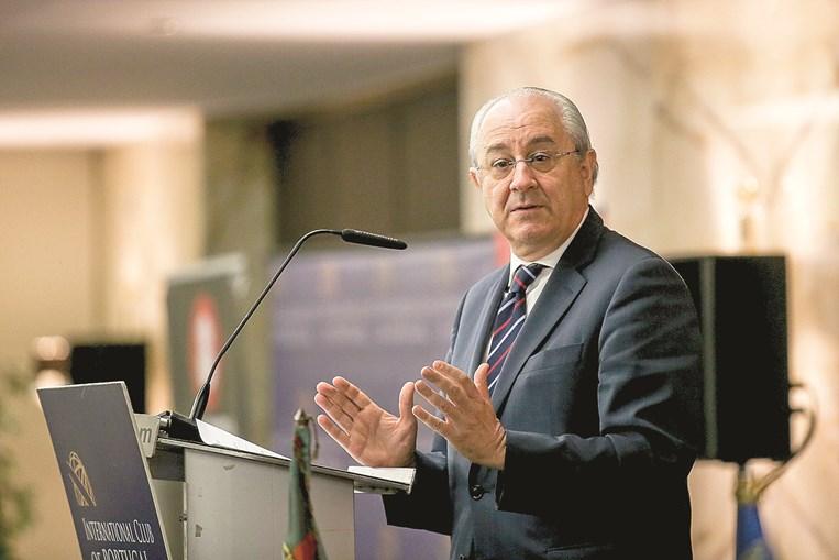 Rui Rio, líder social-democrata