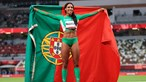 Patrícia Mamona conquista medalha de prata nos Jogos Olímpicos