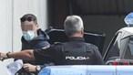 Alegada violação em Espanha envolveu três dos quatro jovens portugueses acusados