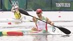 Jogos Olímpicos com altos e baixos para os portugueses