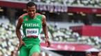 """""""É o adeus aos Jogos Olímpicos"""": diz Nelson Évora, rejeitando dar por terminada carreira no atletismo"""