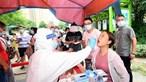 Novos casos na cidade de Wuhan obrigam a testar 11 milhões de pessoas