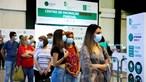 Falta de vacinas da Covid-19 limita agendamento em todo o País