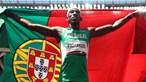 Pedro Pichardo é o quinto campeão olímpico de Portugal