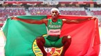 """""""O ouro é para agradecer ao país que me apoiou"""": Pedro Pichardo é campeão olímpico no triplo salto"""