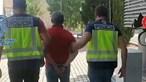 Detido em Espanha líder da máfia italiana com documentos portugueses