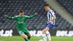 FC Porto arranca temporada sem caras novas no onze
