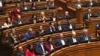 Assembleia da República aprova substituição de três deputados do PS e dois parlamentares do PSD