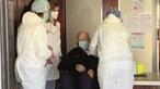 Lares de idosos querem terceira dose da vacina Covid