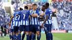 FC Porto no grupo mais difícil da Champions