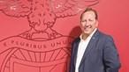 John Textor já reuniu com direção do Benfica. Clube vai avaliar intenções do investidor