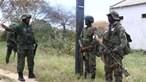 Forças ruandesas e moçambicanas recuperam Mocímboa da Praia