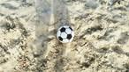 Portugal com cinco estreantes no Mundial da Rússia de futebol de praia
