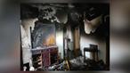 PJ investiga causas de incêndio em prédio de 10 andares em Sintra