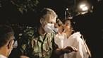 Manifestantes negacionistas que insultaram Gouveia e Melo arriscam cinco anos de cadeia