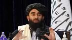 Talibãs proclamam 'independência total' após retirada das forças dos EUA do Afeganistão