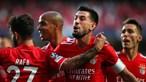 Benfica procura isolar-se na liderança da I Liga na receção ao Tondela