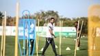 Rúben Amorim admite que 'pancada [com Ajax] foi forte'