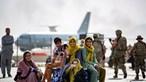 EUA retiraram 3800 pessoas do Afeganistão nas últimas 24 horas, 17 mil na última semana