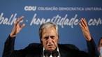 Jerónimo de Sousa acusa Governo de 'entravar' medidas e 'fingir que faz'
