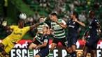 Sporting vence Belenenses SAD e junta-se a Benfica no topo da I Liga