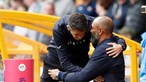 Espírito Santo bate Lage na liga inglesa