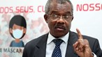 Governo de São Tomé e Príncipe preocupado com sinais de terceira vaga de Covid-19