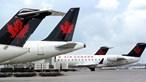 Air Canada anuncia vacinação Covid obrigatória para todos os funcionários. Quem não cumprir é despedido