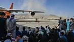 Aumenta para 170 o número de mortos no massacre do aeroporto de Cabul