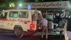 Massacre em Cabul com dezenas de mortos e feridos