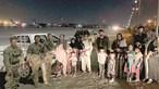 Afegão que ajudou a resgatar Biden de tempestade foi deixado para trás