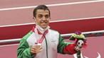 Portugal conquistou 93.ª medalha em Jogos Paralímpicos, a 54.ª do atletismo
