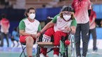 Portugueses somam três triunfos e cinco derrotas no boccia individual dos Jogos Paralímpicos Tóquio2020