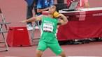 Miguel Monteiro conquista bronze nos Jogos Paralímpicos