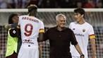 Roma, de Mourinho, goleia em Salerno, Rafael Leão marca pelo AC Milan