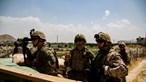 Ataque dos EUA evita novo atentado em Cabul