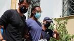 Futebolista Rúben Semedo detido após ser acusado em caso de violação coletiva de menor