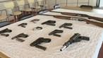 PSP trava vingança a tiro entre gangs rivais em Lisboa