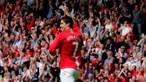 Cristiano Ronaldo sobre regresso ao Man. United: 'História será escrita mais uma vez!'