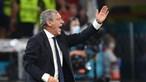Fernando Santos alerta para Irlanda 'competente' e 'sem jogadores desconhecidos'