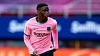 Leipzig contrata jovem médio espanhol Ilaix Moriba ao Barcelona por 16 mil