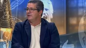 Fernando Mendes e a resposta a Jorge Amaral: «Andaste sempre a dizer que os meninos iam tremer...»